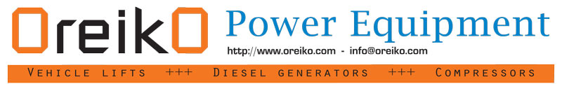 OreikO Power Equipment