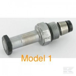 2/2 valve - lowering valve