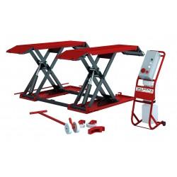 Modena Low scissor lift 3000kg - 380V