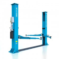 RP-Tools 2 post hydraulic lift - 5.0 ton