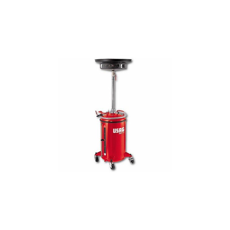USAG 263 RA Oil collector 80L