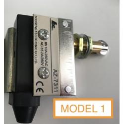Limitation switch