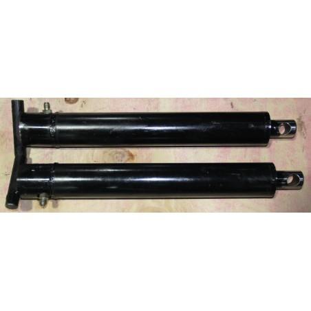 Hydraulische cilinder voor poetsbrug / schaarhefbrug 2800kg