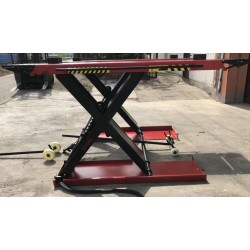 OreikO pont ciseaux mobil HY3512 - 220V - 3500kg - CE