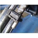 OreikO low rise scissor lift HY3512 - 220V - 3500kg - CE