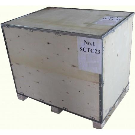 OreikO SCTC23 semi-automatische bandendemonteermachine