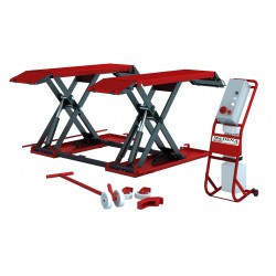 Modena Low scissor lift 3000kg - 380V