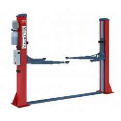 Modena symmetric hydraulic 2 post lift – 5000kg
