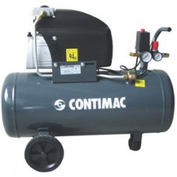 Compressor Contimac CM235/8/50 - 230 L/min 8bar