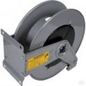 Ramex Automatische slanghaspel staal