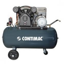 Contimac compressor CM 410/10/100 W