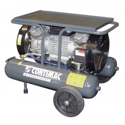Contimac compresseur CM 480/10/11+11 WF