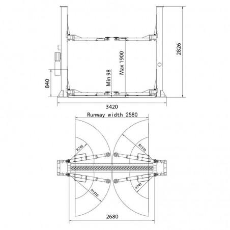 RP-R-6253B2V