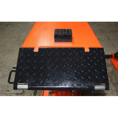 OreikO bandenbrug HYCD3000M - 220V - 3000kg - CE
