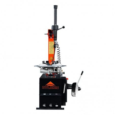 """Montiermaschine Reifen PKW Halbaut. 230V (1 Stufe), 10 - 21"""""""