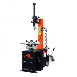 "Atlantis tire mounting machine + balancer 10 ""to 21"" - 230V"