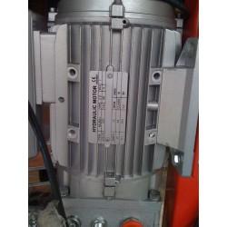 E-motor 13A - 2,2KW - 220V