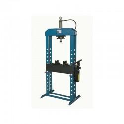 Presse d'atelier hydraulique Mazzola 10t - 100t