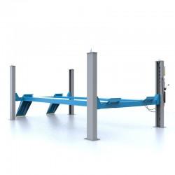 RP-Tools RP-4042B2 4-Säulen Hebebühne hydraulisch 4,2 t