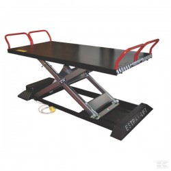 Estrax SL750B Table élévatrice 230V