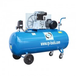 RP-GA-GG550 Compresseur 200 l 2 cyl. 4,0 hp 400 V