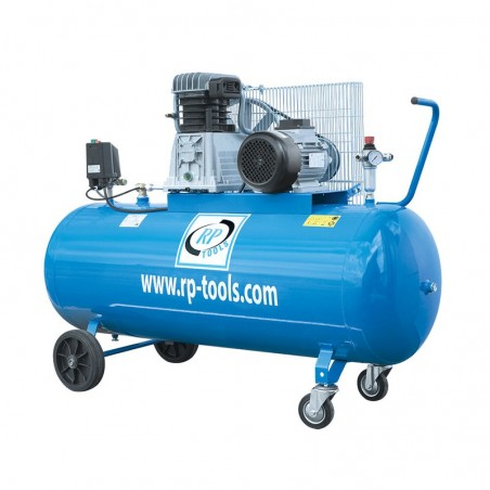 RP-GA-GG550 Compressor 200 l 2 cyl. 4.0 hp 400 V