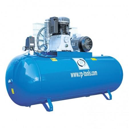 RP-GA-GG650 Compressor 500 l 2 cyl. 7,5 hp 400 V