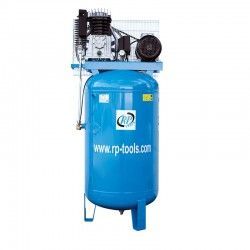 RP-GA-GG6200V Kompressor 270 l 2 Zyl. 5,5 PS 400 V