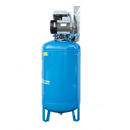 RP-GA-GG6200V Compressor 270 l 2 cyl. 5,5 hp 400 V