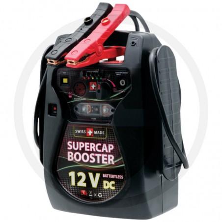 Booster de démarrage à condensateur 4500A