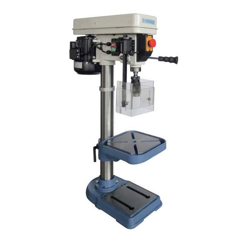 Contimac belt driven drill press machine CH16N