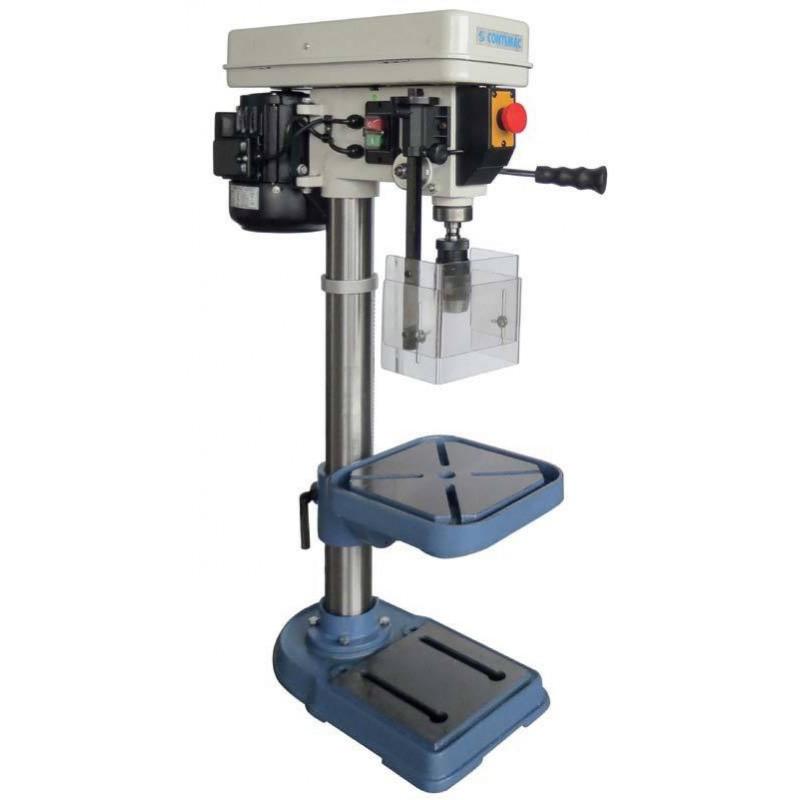 Contimac CH 18 belt driven drill press