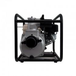 Atlanis vuilwaterpomp 6,5PK benzine 3 inch