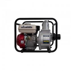 Atlanis pompe à eau 6,5 hp essence 3 inch