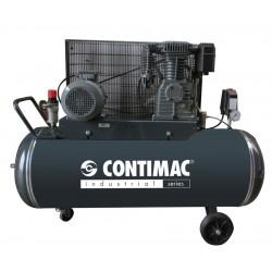 Contimac compressor CM 650/10/270 D