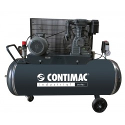 Contimac compresseur CM 605/11/200 D (3-400V)