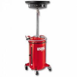 USAG 263 RA Öl Kollektor 80L