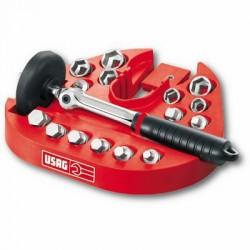 USAG 263/S16 Kit Oil Drain
