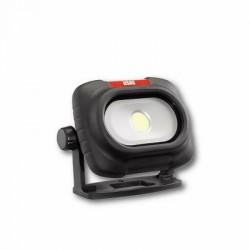USAG 889 RT Wiederaufladbarer LED-Spot IP67 1500 LUMEN