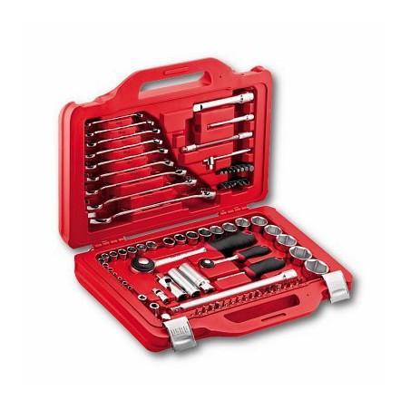USAG 516 SP5B Start tool trolley 146 pieces
