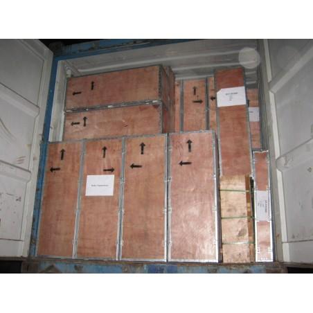 OreikO HYYD2800 Kürzhebebühne 2800kg - 220V - CE