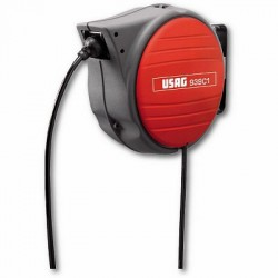 USAG 939 C1 AIR HOSE REEL 10mm
