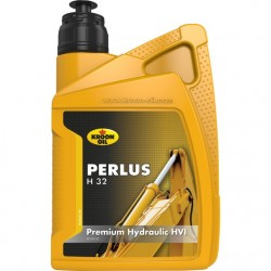 Hydraulische olie KROON PERLUS H 32 / H46 - Granit HLP46