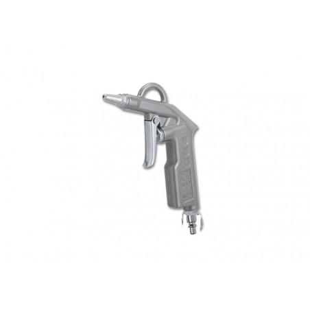 Blaaspistool korte bek