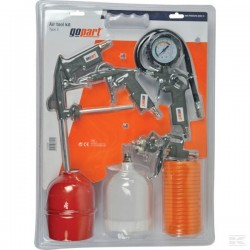 Gopart LT200GP Air tool kit type 2