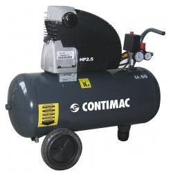 Contimac CM 335/8/50 W - 8bar - 330L/min