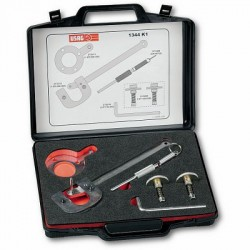 TIMING TOOL SET FOR ALFA/FIAT/LANCIA/OPEL/SUZUKI/FORD