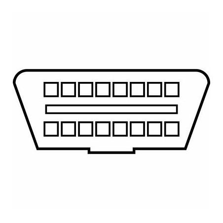 USAG 1613 OBD - OBD Memory Saver 12V