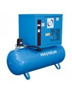 Luftkompressoren - Druckluft