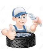 Accessoires de montage de pneus